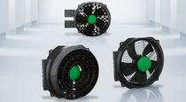 Ventilator für PC / axial / Kühlung / kompakt