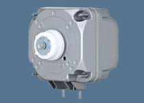 Gleichstrommotor / Synchron / energiesparend / für Gebläse