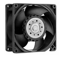 Ventilator für Elektronik / axial / Kühlung / DC