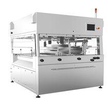 Schokoladen-Beschichtungsmaschine