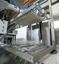 Schokoladenproduktionsanlage / automatisch
