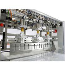 Schneidmaschine für Schokolade / Lebensmittel / Guillotine / Ultraschall