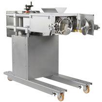 Gießmaschine für die Lebensmittelindustrie