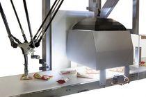 Pick-and-Place-Kartonpacker / Toplader / Roboter / für flexible Verpackung