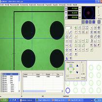 Messsoftware / 2D