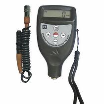 Schichtdickenmessgerät / Wirbelstrom / tragbar