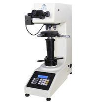 Vickers-Härteprüfer / für Labortisch / Mikro
