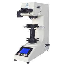 Vickers-Härteprüfer / für Labortisch / mit Digitalanzeige