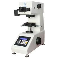 Vickers-Härteprüfer / für Labortisch / Mikro / für Spachtelmasse