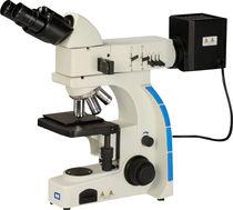 Inspektionsmikroskop / Digitalkamera / metallurgisches / gerade
