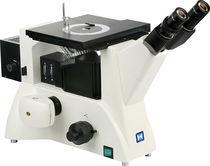 Mikroskop für Labors / Hellfeld / Dunkelfeld / metallurgisches