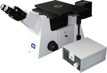 Mikroskop für Labors / Digitalkamera / Umkehr / metallurgisches