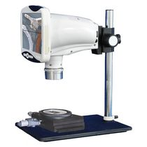 Optisches Mikroskop / für Analyse / Digitalkamera / Bildverarbeitung