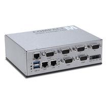 Box-PC / Intel® Atom E3800 / RS-232 / Ethernet