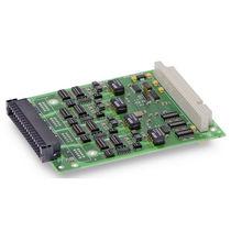 Schnittstellekarte / PC 104-plus / Serie / RS-485 / RS-232