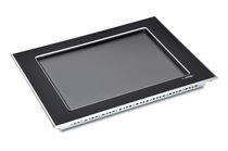 LCD/TFT-Monitor / mit Touchscreen / einbaufähig / staubdicht