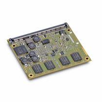 Computer-on-Modul / Intel® Atom / DDR SDRAM / SATA / PCI-Express