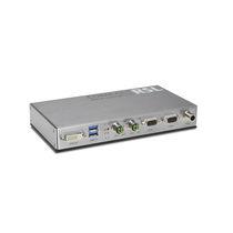 Embedded-PC / Box / Intel® Atom E3845 / Ethernet
