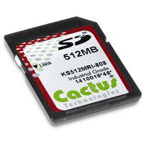 SD-Speicherkarte / 512 MB / 2 GB / 8Gb