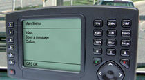 BDE-Terminal MDT-860 Navman Wireless