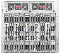 Blade-Server-Chassis  Oracle