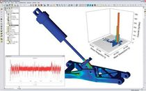 CAD-Validierungs-und Berechnungs-Software SolidWorks Simulation SOLIDWORKS