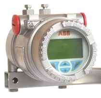 Differenzdruck-Messumformer  ABB Measurement Products
