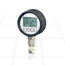 Digitalmanometer 600 bar (8700 psi) | HPM110 Webtec Products Limited