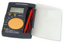 Digitalmultimeter 600 V | 73101 Yokogawa Electric Corporation