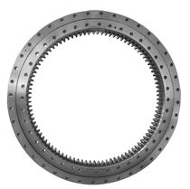Drehverbindung  KML Bearing and Equipment Limited