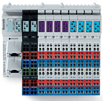 E/A-Modul  Bosch Rexroth - Electric Drives and Controls