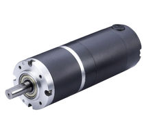 Elektromotor: DC-Planetengetriebemotor 24 VDC, 105 W | SM90P Smart Motor Devices
