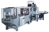 Flaschenauspacker max. 50 p/min | 156 series A-B-C Packaging