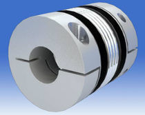 flexible Kupplung: Metallbalgkupplung 15 - 1 500 Nm | BK2 series R + W Coupling Technology