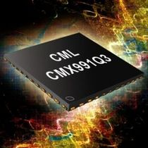 Funk-Transceiver CMX991 CML Microcircuits