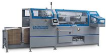 Kartonaufrichter mit Hot-Melt-Klebstoff 20 - 40 p/min | 330HS series A-B-C Packaging