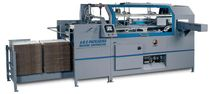 Kartonaufrichter mit Hot-Melt-Klebstoff 10 - 35 p/min l 330 series A-B-C Packaging