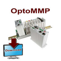 Kommunikationssoftware IOP-DEV-OPTOMMP Opto 22