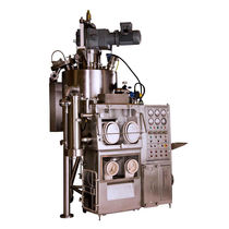 Nutsche Filtertrockner  Powder Systems Limited