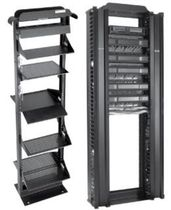 Open-Frame Racks  Hoffman