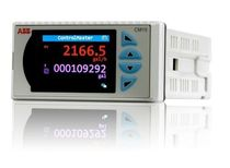 Prozessanzeige  ABB Measurement Products