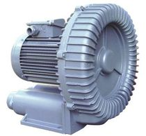 Seitenkanalverdichter max. 19 m³/min | RB series ChuanFan Electric Co., Ltd.