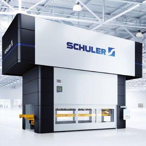 Captivating Mechanische Presse / Umform / Für Produktion / Servogesteuert