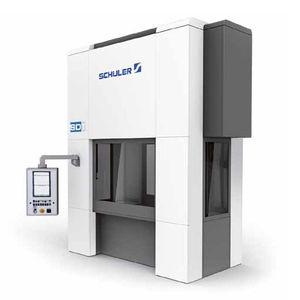 Hydraulische Presse / Ausschneid / Automatisch / CNC