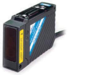 Laser Entfernungsmesser Triangulation : Laser triangulation abstandssensor ip sa d idec