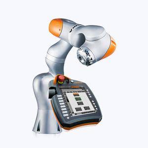 kollaborative roboter stäubli