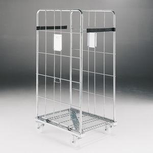 Rollcontainer metall  Metall-Rollcontainer - alle Hersteller aus dem Bereich der ...