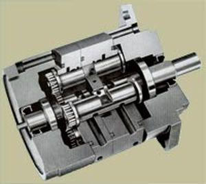 Hydraulik motor