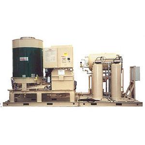 Dampfkessel / Gas / Heizöl / Wasserrohr - SigmaFire series - CLAYTON ...
