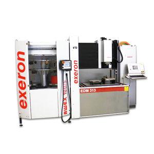 Drahterodiermaschine - alle Hersteller aus dem Bereich der Industrie ...